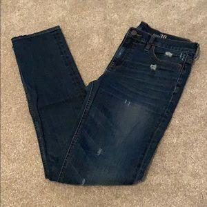 JCrew Reid jeans
